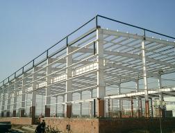 山东钢结构