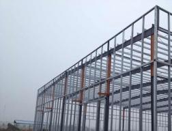 钢结构厂家,济南钢结构