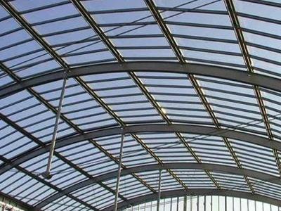 济南钢结构防止腐蚀的方法有哪些?