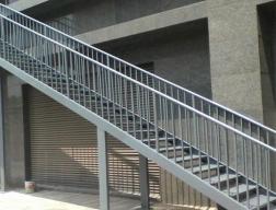 钢结构,钢结构楼梯