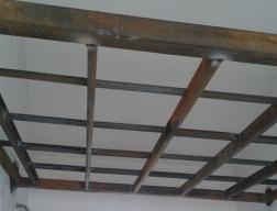 济南钢结构,钢结构隔层