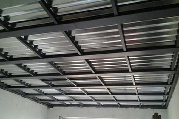 钢结构隔层-1