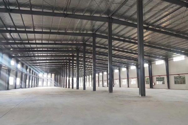 钢结构厂房-2
