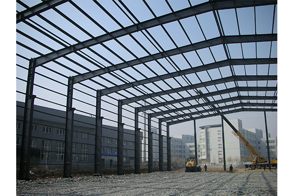 钢结构隔层